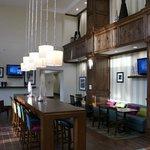 Foto de Hampton Inn & Suites Center