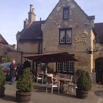 The Stag at Mentmore