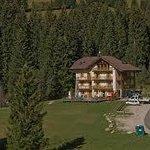 Hotel Sat Lagorai - Val Campelle - Trentino