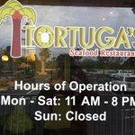 Tortuga's