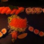 Very Sushi'c