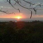 vista desde sunset hooch