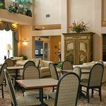 Photo de Hampton Inn Hampton Inn and Suites Lufkin