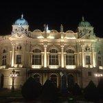 Theatre (Teatr im. Juliusza Slowackiego)