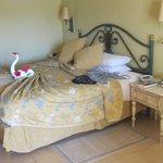 Room 6316 Junior suite