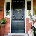 Welcome to Homestead House B&B