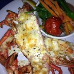 $35 lobster is amazing!