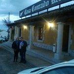 Restaurante Casaserra