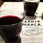 Organic Rosso Red Wine