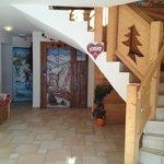 Photo of Hotel Restaurant le Castellan