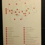 Stellaris Resort Map (wish I had this before I went)