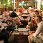 Dominicain cafe