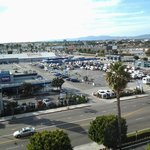 05 LAST picture: view from room 735 LAX 4 Pts