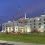 Hampton Inn Columbus/South Fort Benning