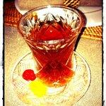 Azerbaijani Tea
