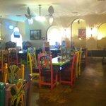 El Dorado Mexican Restaurant