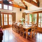 Dinning room Lodge