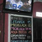 """The """"regular"""" (non-artisan) beer menu is the lowest priced in town."""