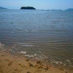 Praia do Jabaquara
