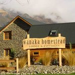 Wanaka Homestead Lodge and Cottages Foto