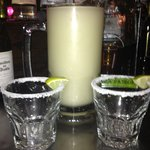 It's Margarita Time!