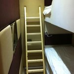 room 4 kids bunks