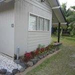 Garden Suite 10