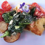 Fabulously delicious lobster salad