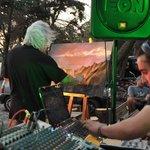 musica, arte y sol
