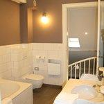 salle de bain de la 65