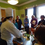 Cooking Class at Nestle Inn