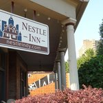 Foto de Nestle Inn Bed and Breakfast