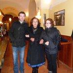 Restaurant le tre arcate