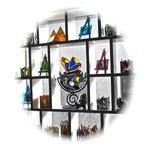 Sue Donnellan's glass art studio
