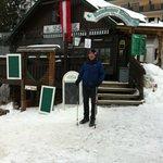 Tenne Bar, Ramsau - Traditional Bar - Excellent
