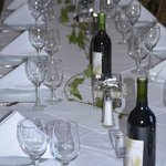 Casual Fine Dining and Event Dining
