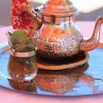 Moroccan tea                  (59709364)