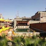 Fabulous pool and bar