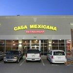 Foto de Casa Mexicana