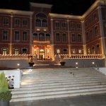 Palace Hotel de Monte Real no Natal de 2012