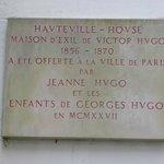 Hauteville House