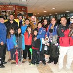 Grupo del Tour! South Adventure Peru Tours