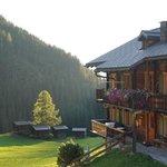 Hotel Ducan Foto