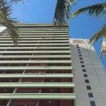 El Cid El Moro Beach Tower