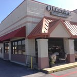 Rivertown Coffeehouse Cafe