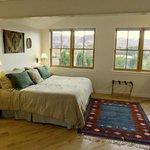 Moenkopi Room, private bath, TV, best views
