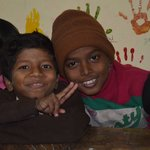 These children were so full of life and a joy to be around
