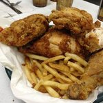 Great fried chicken!!