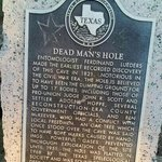 Dead Mans Hole