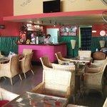 صورة فوتوغرافية لـ Fine bar and restaurant